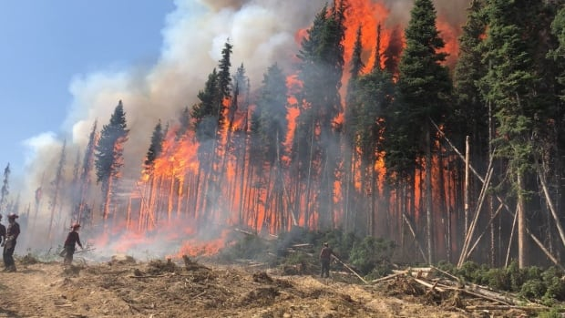 2018 now worst fire season on record as B.C. extends state of emergency