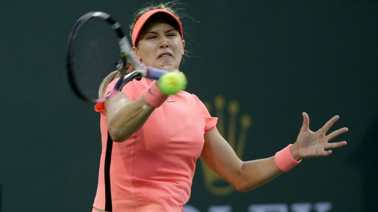 Eugenie Bouchard qualifies for U.S. Open main draw