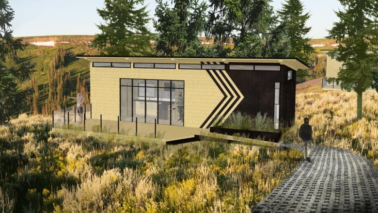 New Location Selected For Okotoks Tiny Home Eco Village After