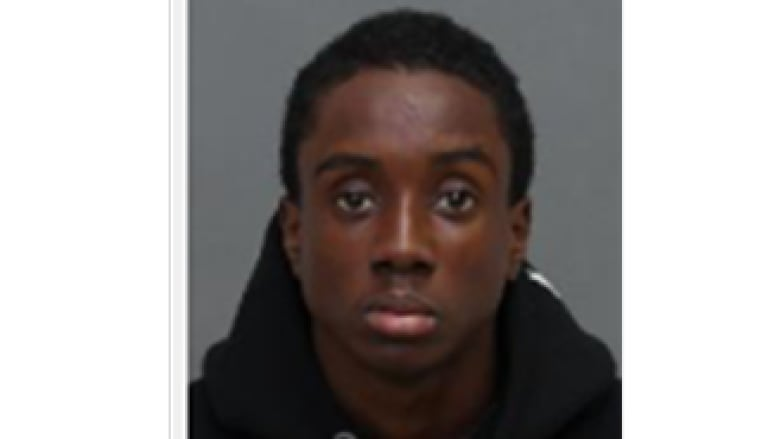 Canada-wide warrant issued for suspect in apparent Richmond