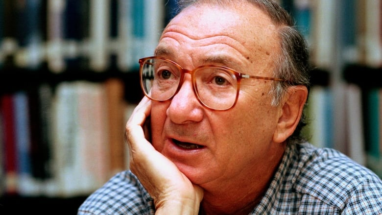 Prolific playwright Neil Simon dead at 91