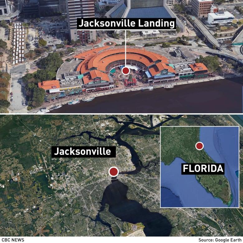 Florida Shooting Killed Gamers Seeking Money For College
