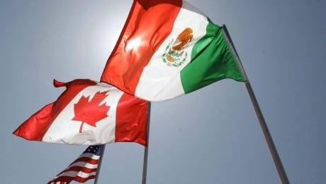 Canada prepared to play deadline spoiler in NAFTA talks: source