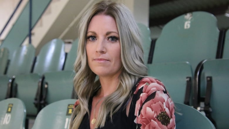 The Broncos remind us of Darcy': Why head coach's widow is