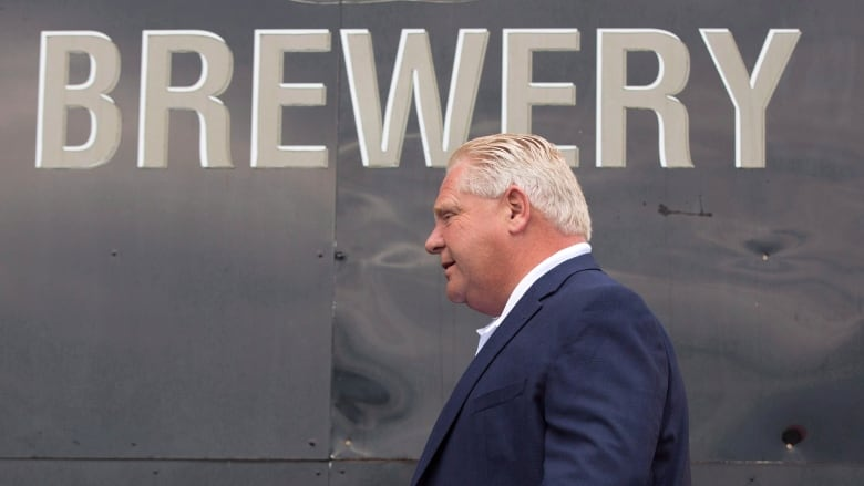 buck a beer is back in ontario but only 3 companies are brewing it