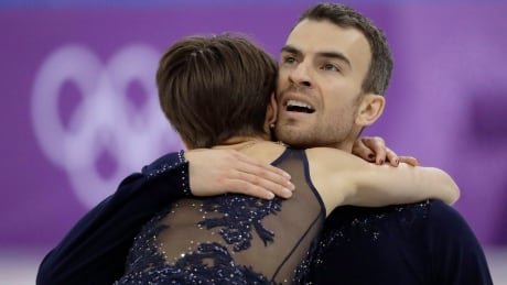 POV podcast: Eric Radford on overcoming bullying and homophobia in sports