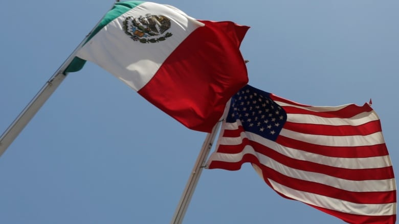 5 new rules the u s mexico trade deal would set cbc news