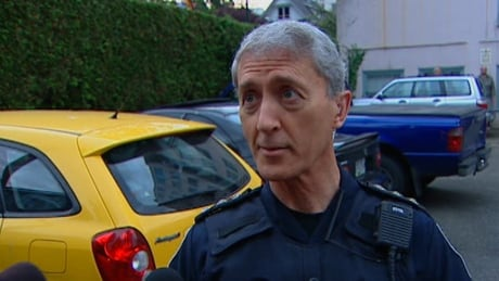 Buttocks-smacking Vancouver cop abruptly resigns ahead of suspension