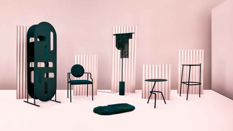 How Did The Canadian Landscape Inspire This Seriously Sleek Gorgeous Canadian Design Furniture