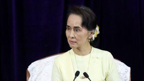 MYANMAR-POLITICS/