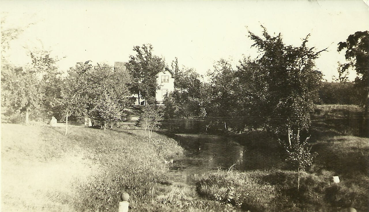 Ghost creeks: Winnipeg buried many waterways that could have changed