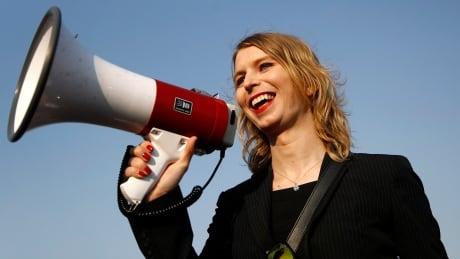 Australia Chelsea Manning