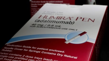 California sues maker of Humira for alleged kickbacks to doctors