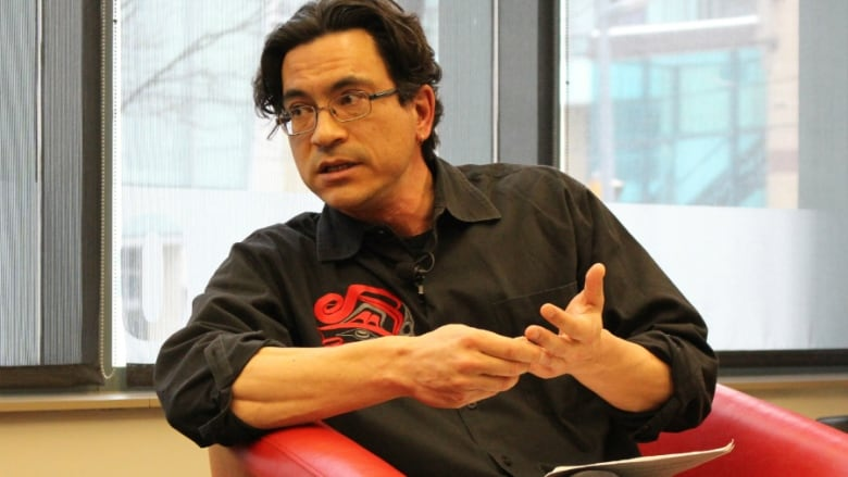 Duncan McCue on how to report in Indigenous communities