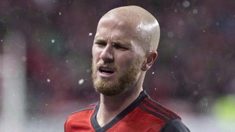 'Not even close': TFC's Michael Bradley unloads on lost season