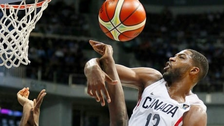 Canada adds NBA's Thompson, Olynyk to FIBA World Cup qualifying roster