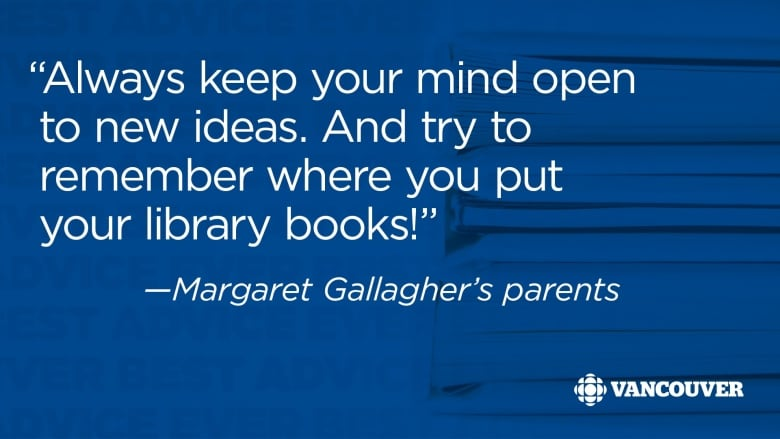 best advice ever with cbc vancouver cbc news