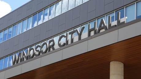 New Windsor City Hall (North Side)