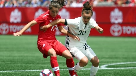 Canada gets favourable draw for CONCACAF women's championship