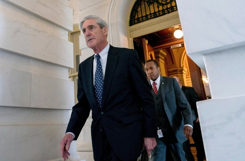 Mueller will accept some written answers from Trump to questions in Russia probe: sources