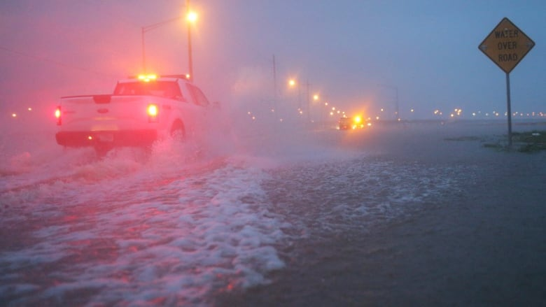 Tropical storm Gordon weakens but kills child while making landfall