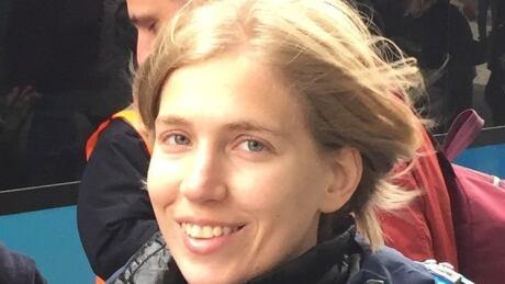 Amelie Sakkalis