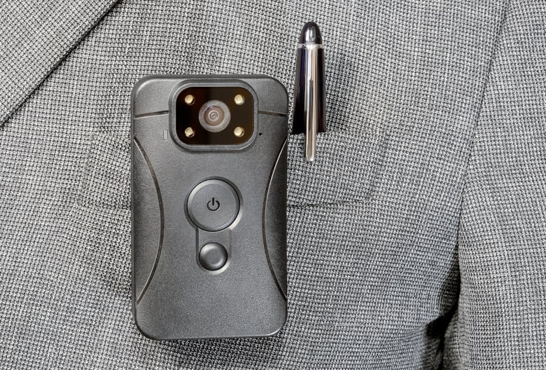 Police body cameras are hackable, warns security analyst