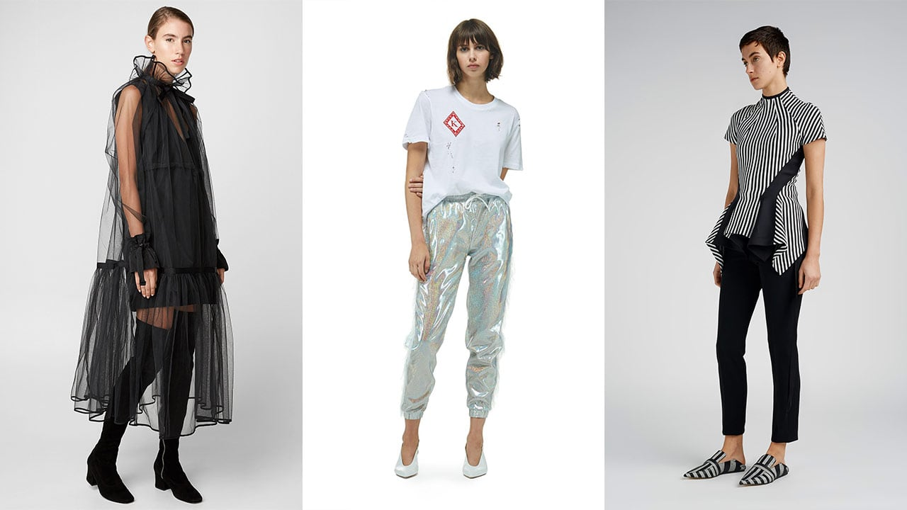 12 Seriously Cool Canadian Designers To Watch And Wear This Fall Cbc Life