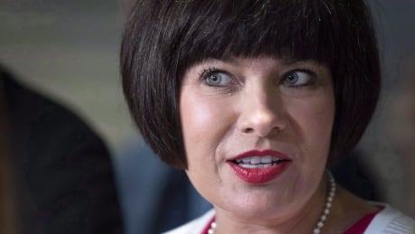 Ginette Petitpas Taylor federal health minister