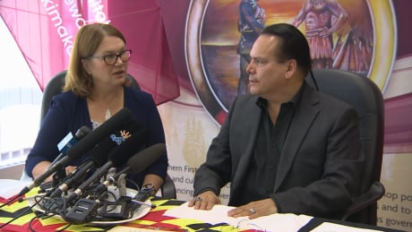 3 provinces to share $68M boost for First Nations health care, including $42M for Manitoba thumbnail