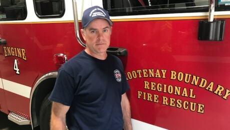 2 trucks down, Trail fire department left scrambling 5 months after acid spill
