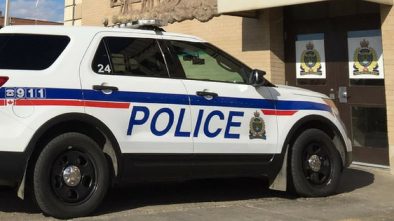 Moose Jaw police fire officer after multiple allegations of