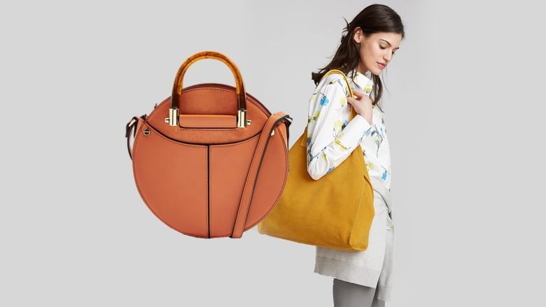 b7885b7381146 10 Functional and on-trend bags for everyday wear | CBC Life