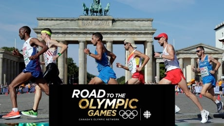Road to the Olympic Games: 2018 Berlin Marathon