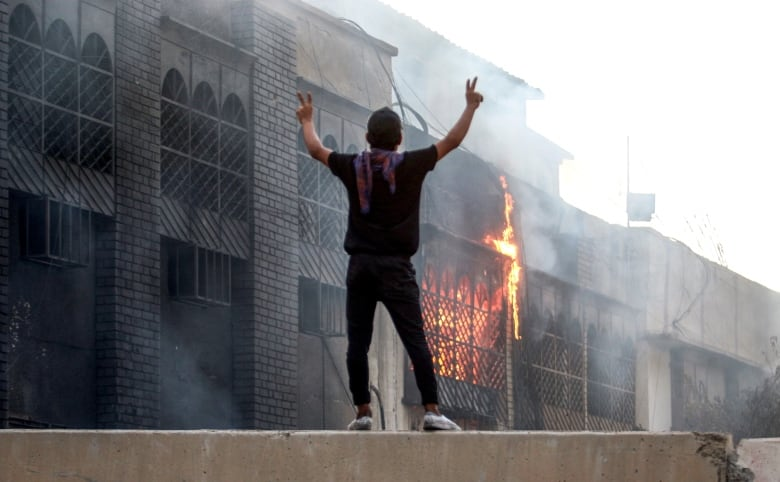 Deadly demonstrations continue in Basra