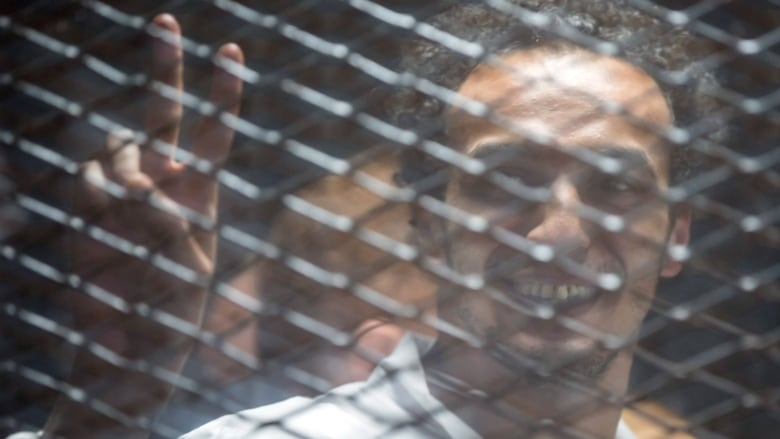 Death sentences of 75 Muslim Brotherhood members upheld