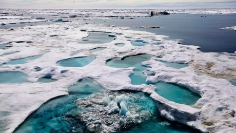 Beaufort Sea Offshore Drilling