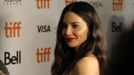 Olivia Munn reveals lack of support from Predator cast after controversy
