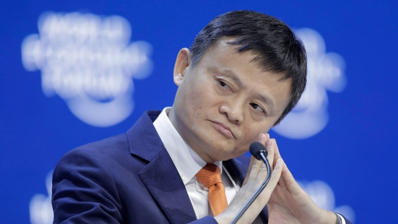 Alibaba Founder Jack Ma To Step Down As Chair In September 2019