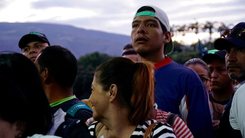 5.3 million people will have fled Venezuela by end of 2019