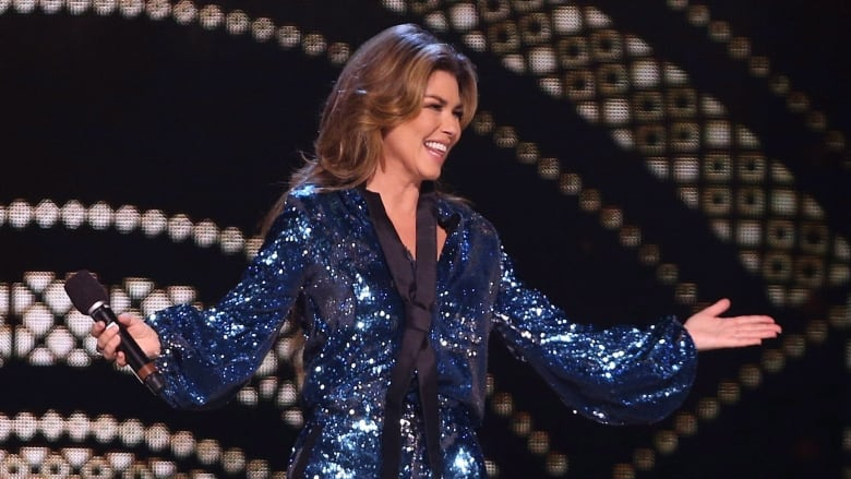 host shania twain is big winner at 2018 canadian country music