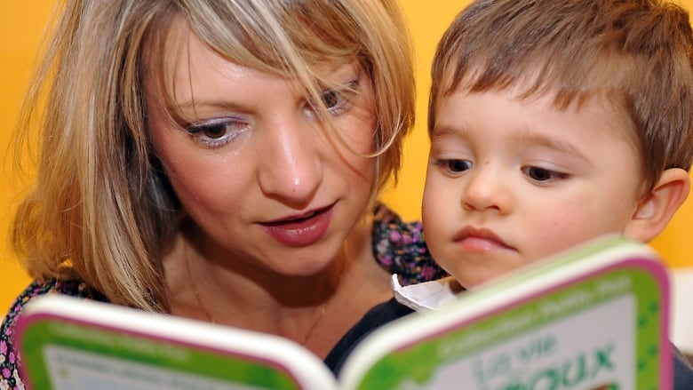 'Nothing short of remarkable': Study finds parents' chats with their toddlers pay off 10 years later