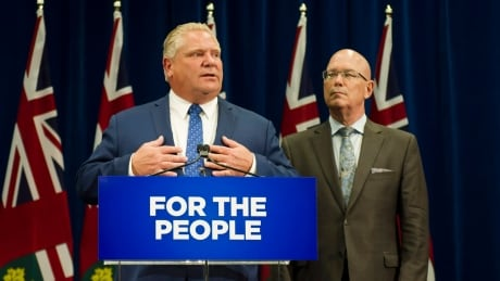 Ford government promises $1B to fix Ontario's affordable housing crisis
