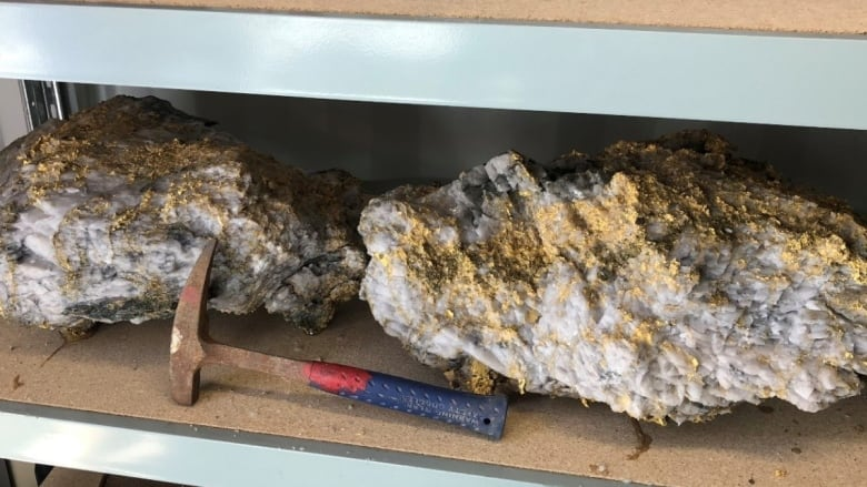 rnc minerals new discovery yields 9 000 ounces of high grade coa