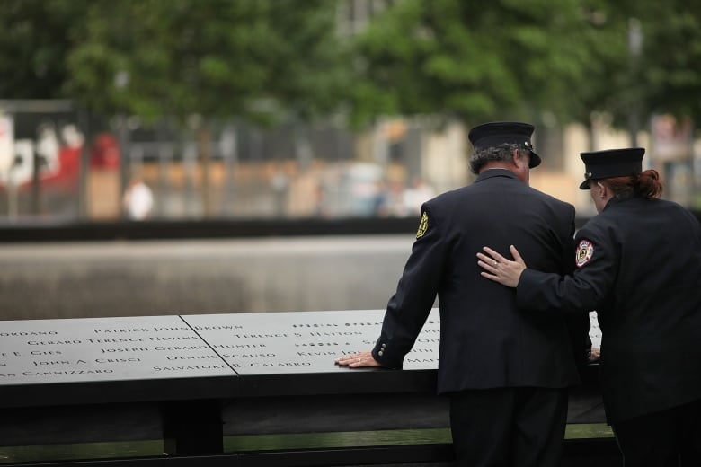 Ceremonies Across US Honor Victims of 9/11