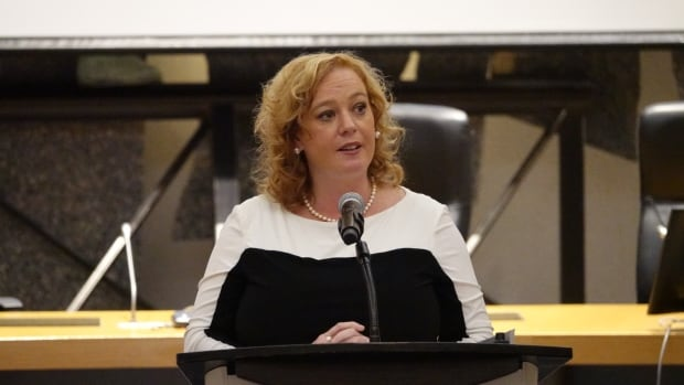 MPP Lisa MacLeod once again under police protection | CBC News