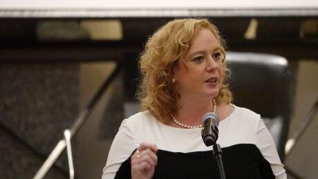 Lisa MacLeod calls Patrick Brown allegations 'disgusting and cruel'
