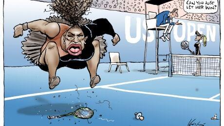 Serena-Williams-cartoon