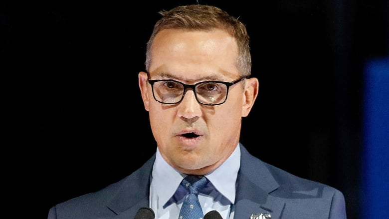 Yzerman steps down as Lightning GM; BriseBois taking over