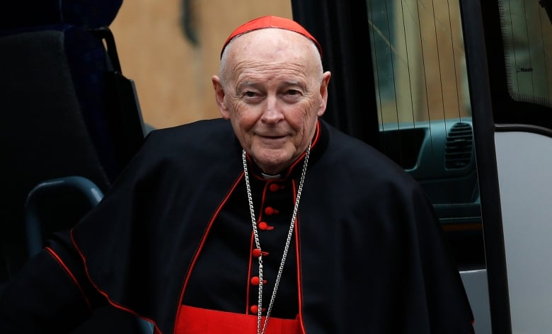 Bishops tell pope abuse scandal 'lacerated' the church